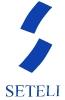 Suomen Erityisteknisten Liitto SETELI ry:n logo