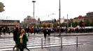 Palkansaajien mielenilmaus Helsingin Rautatientorilla 18.9.2015